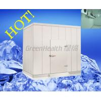 China Insulated Pur Foam Sandwich Panel Cold room For Warehouse or Pu Sandwich Panel wholesale