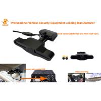 130 Degree Vehicle Video Surveillance High-resolution ,1080P HD resolution,own private model Manufactures