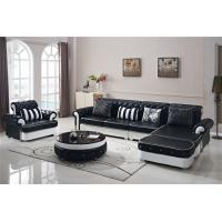 China European Chesterfield Leather Sofa Set on sale