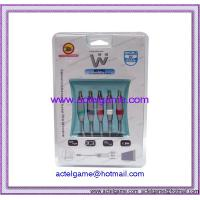 Wii Component Cable Nintendo Wii game accessory Manufactures