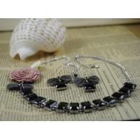 Agate Necklace (XL10026) Manufactures