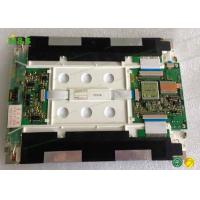 NL6448AC30-06 Normally White NEC LCD Panel with 192×144 mm Active Area Manufactures
