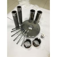 OEM ODM Powder Metallurgy Company More Than Thirty Years R&D And Manufacturing Experiences Manufactures