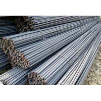 China 500E Deformed Seismic High Strength Reinforcing Steel Bars D10mm - 40mm on sale
