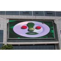 Soundboss IP65 P10 Led Advertising displays , Outdoor Led video Wall Display Screen Manufactures