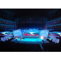 Quality High Density Led Giant Screen , P3 Indoor Led Display Rental Events Usage for sale