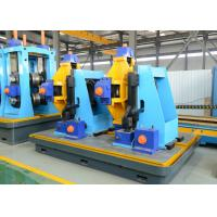Advance High precision/efficiency/intelligent Industrial Square Pipe Making Machine / Steel Pipe Forming Machine Manufactures