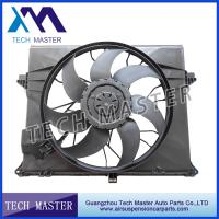 Auto Body Parts 12DC 600W Mercedes W164 Radiator Car Cooling Fan OEM 1645000593 Manufactures