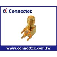 RF Connector SMA Connector SMA Series Cable Connector Manufactures