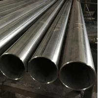 ASTM A214  Heat Exchanger Electric Resistance Welded Carbon Steel Pipe Manufactures