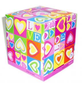 Printed Box Tissue Manufactures