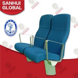 Marine seats for passenger vessel