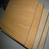 Low price laminated marine plywood prices for sale of