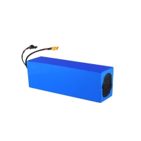 Buy cheap Custom 60V 30Ah 18650 Lithium Ion Battery Pack from wholesalers