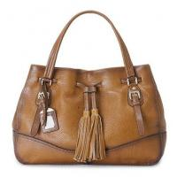 Leather Shoulder Bag 12011 Manufactures