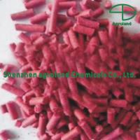 Light Red Granule Bromadiolone 0.005% Bait For Warehouses / Farmland Manufactures