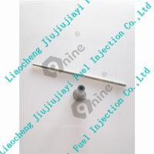 Quality CR Injector Valve / Control Valve / Valve Set F00RJ01657 For Bosch 0445120124 for sale