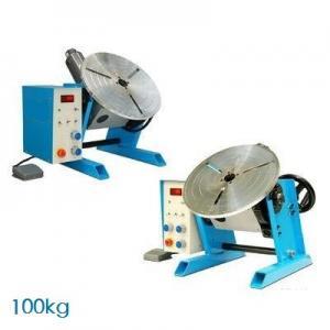 100kg welding positioner Manufactures