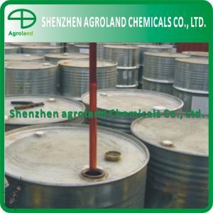 Acetochlor 90% 95%TC 50%EC 20%WP Herbicides Pre-emergence / pre-plant CAS 34256-82-1 Manufactures
