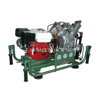 Air compressors for breathing in diving, firefighting Manufactures