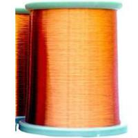 Transformer Winding Copper Enameled Wire Round 120 Class High Performance Manufactures