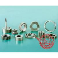 P/M Products Powder Metallurgy Components For Oil Pump Gear Pump Rotor / Intermediate Gear Manufactures
