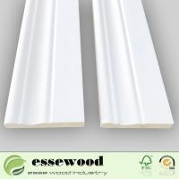 Floor  accessories skirting board baseboard moulding Manufactures