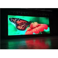 China Rental LED Advertising Display P1.5 , HD Full Color Led Video Wall on sale