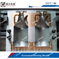 High Durability Extrusion Stretch Blow Moulding Food Packaging Containers Manufactures