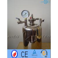 Wine Beer  Water Equipment Laboratory Pressure Vessel Safety Manufactures