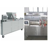 High Efficiency Bakery Production Equipment Reliable With CE Certification Manufactures