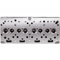 High Performance Cylinder Heads,Casting iron Cylinder Head for Perkins 4.41 Cylinder Head Manufactures