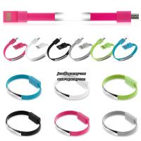 Short Line Noodle Usb Charger Cable Sync Data Charing Line Manufactures