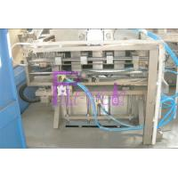 4 Cavity Mineral Water Blow Molding Machine , Plastic Stretch Molding Machine Manufactures