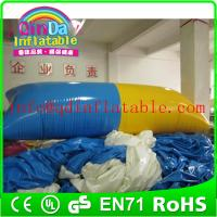 QinDa inflatable water catapult blob the blob inflatable toy inflatable water launch Manufactures