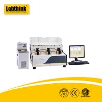 Intelligent Package Testing Equipment, Professional Gas Permeability Test Equipment for Pacakging Materials Manufactures