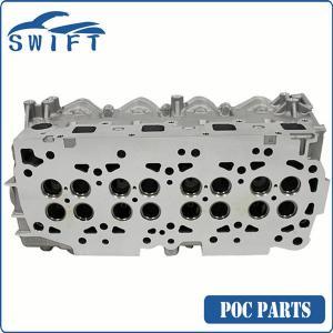 China YD25-DDTI Cylinder Head For Nissan on sale