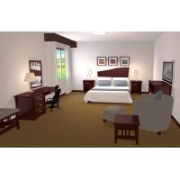 Hotel Bedroom furniture CG-3700 Manufactures
