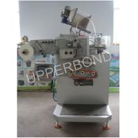 Quality Metallic Material Tobacco Processing Machinery Snus Smoke Free Three - phase for sale