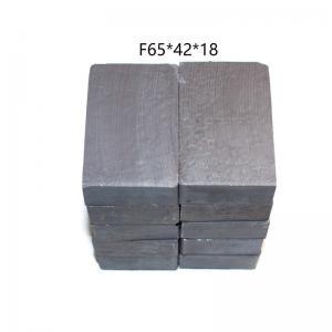 China Customized permanent square ceramic ferrite magnet on sale
