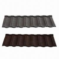 China corrugated sheet metal roofing on sale