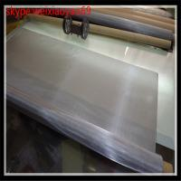 316L ,310S high temperature resistance stainless steel woven  wire mesh/steel mesh/metal mesh/hardware  (factory price) Manufactures