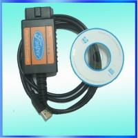 Ford Car Diagnostic Scanner Connect With Usb , Diagnostic Instrument Manufactures