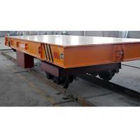 Battery Powered Electric Transfer Cart Anti - rollover For Industrial Manufactures