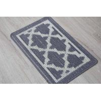 Non Woven Fabric Indoor Welcome Mat No Washing 60x120cm 60x150cm Sizes Manufactures