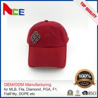 2019 Promotional Childrens Fitted Hats Wine Baseball Golf Type Eco Friendly Manufactures