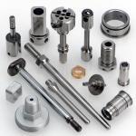 CNC Turning Processing Machine Parts Precious Metal Surface Polishing Manufactures