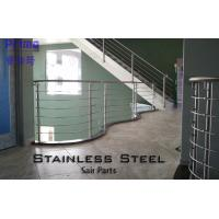 Good Price Stainless Steel Stair Railing With High Quality Manufactures