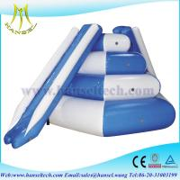 China Hansel inflatable water toys inflatable water sport games on sale