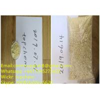 5cladba China Yellow Research Chemical Powders Raw Powders 5cladb-a Synthetic Canna 5cladb-a Price Strong Noids 5cl Manufactures